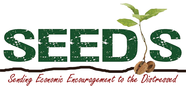 SEEDS | Sending Economic Encouragement to the Distressed